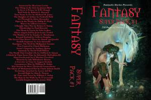 Fantastic Stories Super Pack #1