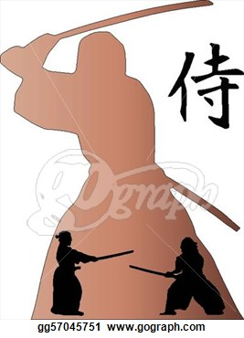 samurai-battle-with-big-shadow-clipart-drawing-gg57045751-98020