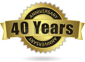 26559956-40-a-os-aniversario-cinta-de-oro-retro