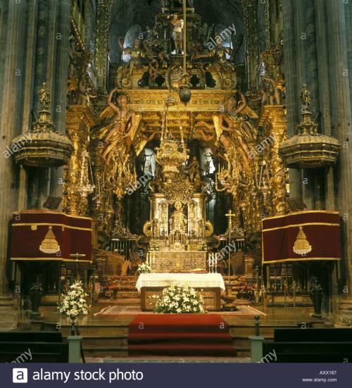 church-interior-santiago-de-compostela-galicia-spain-axx167