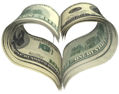 love-money