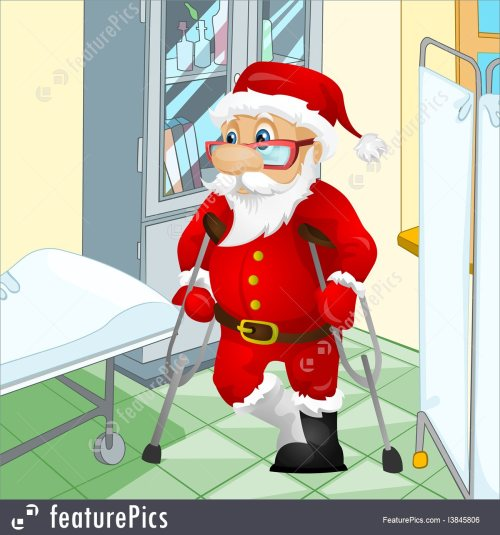 santa-claus-cartoon-stock-illustration-2845806