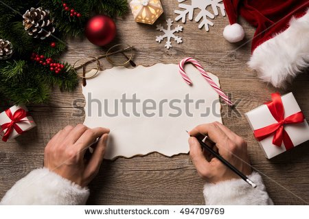 stock-photo-top-view-of-christmas-letter-in-santa-claus-hand-close-up-of-hands-holding-empty-wishlist-on-494709769