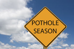 pothole-sign-traffic-indicating-season-us-38495877