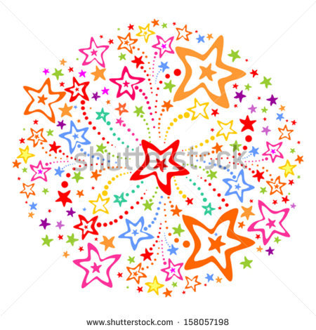 stock-vector-brightly-colorful-firework-isolated-on-white-background-vector-illustration-158057198