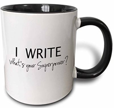 9-i-write-whats-your-superpower-mug