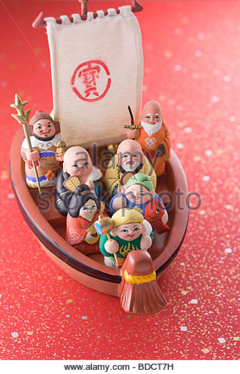 japanese-seven-deities-of-luck-bdct7h
