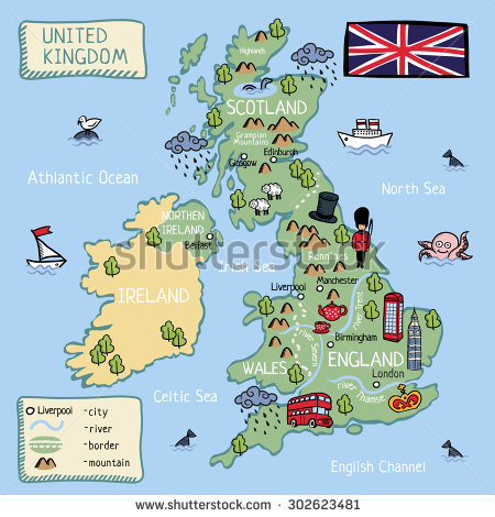 stock-vector-cartoon-vector-map-united-kingdom-england-scotland-wells-northen-irland-all-object-isolated-302623481