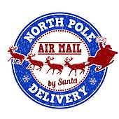 north-pole-delivery-stamp-vector-art_k23543642
