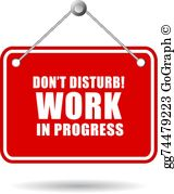 do-not-disturb-vector-illustration_gg74479223