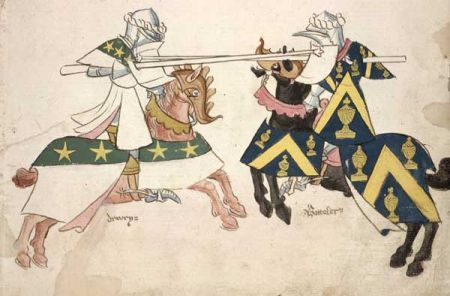 medieval-jousting-tournaments