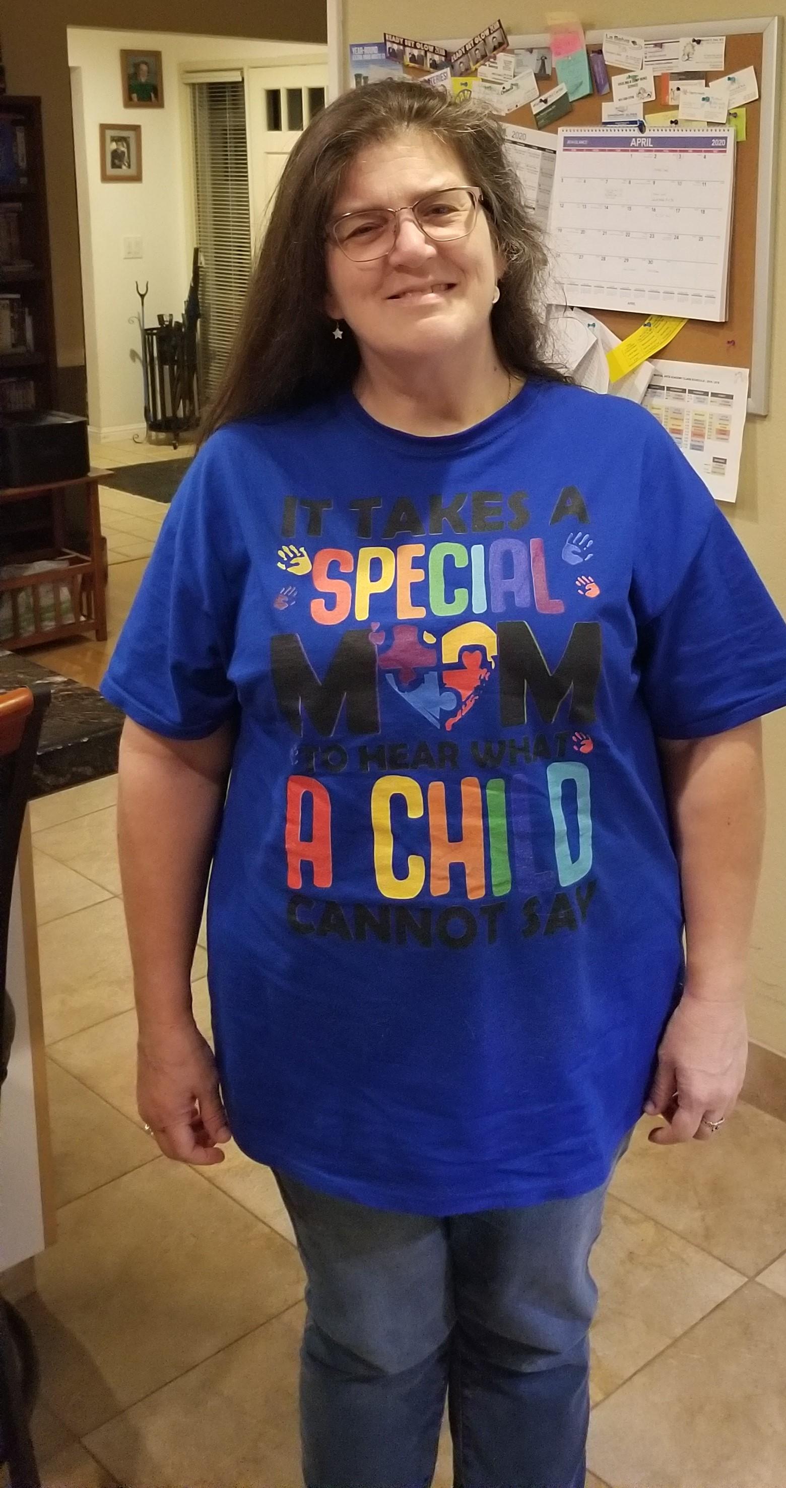 ASD T shirt2