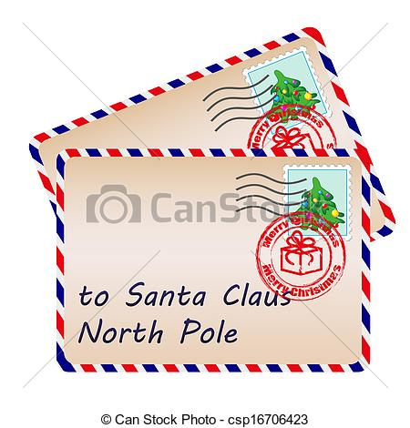 santa-claus-with-stamps-and-postage-marks-csp16706423-search-clipart-boaxhc-clipart